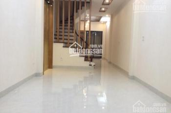 Chính chủ bán nhà phân lô phố Lương Định Của - 55m2 - 4 tầng - 3.5m MT - ô tô - 4.85 tỷ 0962619358