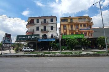 Bán đất khu đô thị Đình Trám Sen Hồ Bắc Giang. Chỉ đóng hơn nhau 500tr/nền