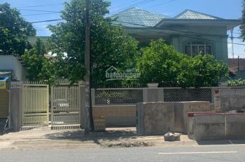 Bán 848,7m2 đất + nhà (có thể tách riêng) 100% thổ cư chính chủ MT đường Hà Huy Giáp, giá 7x tr/m2