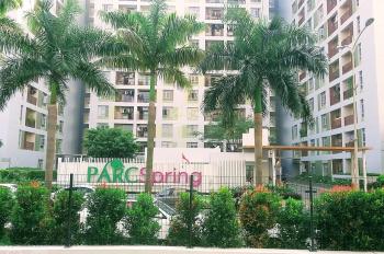 Hot hàng hiếm khó tìm, bán căn 2 PN Parcspring 68m2, full nội thất: 2.350 tỷ, LH 0974 04 12 12