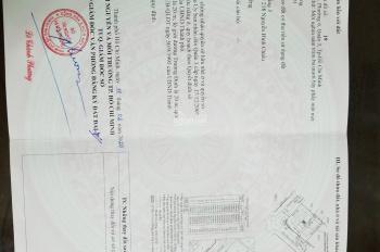 Bán căn hộ chung cư 218 Nguyễn Đình Chiểu, Quận 3. DT 41m2. Giá 3.5 tỷ LH 0902689262