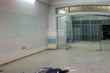 (batdongsan007.com) cho thuê nhà mặt tiền 4x20, 4 tầng, Cộng Hòa, Tân Bình, giá 45tr