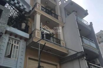 Bán nhà mặt tiền đường Tự Quyết, DT 4x21m, đúc 5.5 tấm. Giá 11.2 tỷ TL. LH: 0938377933