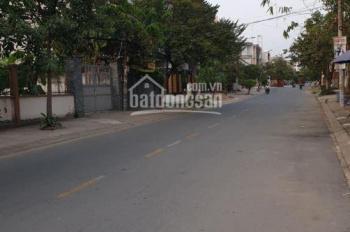 Bán nhà 2 MT đường 12 phường Tam Bình Quận Thủ Đức, DT: 12 x42 CN 500m2 KC hầm, 3 lầu giá 25tỷ5 TL