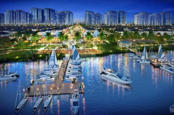 Cần bán căn nhà phố vườn thiết kế kiểu mới khu Aquaria dự án Waterpoint hướng Đông Nam