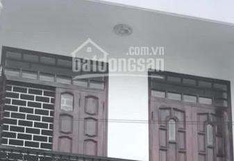 Bán nhà 3 tầng song song đường Điên Biên Phủ cắt đường Hà Huy Tập, đường 5,5m