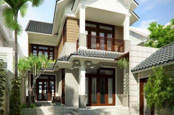 Cho thuê nhà biệt thự mini mặt đường Thân Nhân Trung, Phường 13, Q. Tân Bình