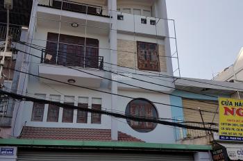 Cho thuê nhà GIÁ RẺ mặt tiền đường Lê Đức Thọ, Phường 7, Q. Gò Vấp.