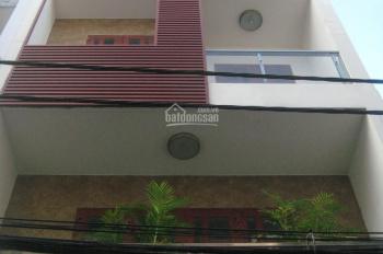 Cho thuê nhà mới 10 phòng mặt tiền đường Trịnh Đình Thảo, P. Hòa Thạnh, Q. Tân Phú.