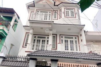 Cho thuê nhà mt đường Cữu Long phường 2 Tân Bình.