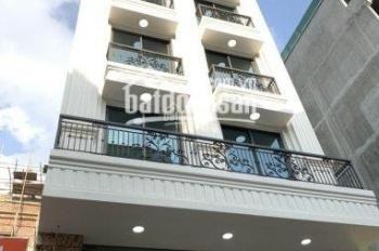 Chính chủ bán nhà mặt phố Nguyễn Biểu, 120m2, 6 tầng, mặt tiền 6,5m, 39 tỷ - 0962619358