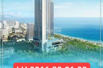 Lô đất biển bên cạnh Rosa Hotel sạch đẹp tiện đầu tư kinh doanh 0966398609