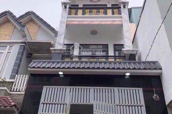 Bán nhà 3 tấm rưỡi đường rộng 9m Nguyễn Quý Yêm, DT 4x20m, giá 7 tỷ, thương lượng