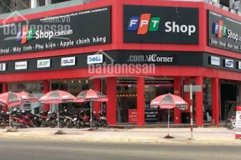 Cho thuê góc 2MT đường thương hiệu Nguyễn Huệ Hai Bà Trưng siêu vị trí trung tâm Sài Gòn 0902011809