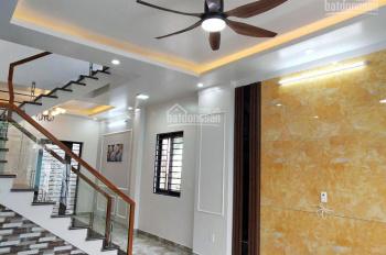 Bán căn nhà 3 tầng nằm ngay cạnh trường học Bắc Sơn, An Dương, Hải Phòng
