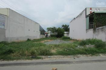 Bán đất mặt tiền đường Quốc Lộ 13, Hiệp Bình Phước. SHR, 84m2/1.160tr/ nền (liền kề KDT Vạn Phúc)