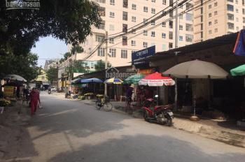 Bán gấp đất có ki ốt mặt đường Nguyễn Kiệm đối diện chợ mới Trường Thi 115.9m2, MT 8m
