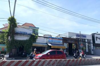 Chính chủ cho thuê nhà giá rẻ mặt tiền Huỳnh Tấn Phát, P. Tân Thuận Đông, Quận 7