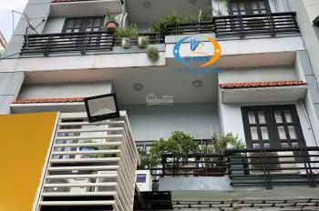 Nhà cho thuê MT Hồng Hà, P2, Tân Bình. 3 tầng, full nội thất cao cấp, đối diện trường phi công