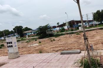 Bán đất MT Bùi Quang Là, P12, Gò Vấp, SHR, thổ cư 100%, liên hệ: 0344479331(Vinh)