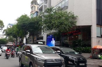 Mặt tiền kinh doanh Nguyễn Trọng Tuyển, P1, Tân Bình giáp Đặng Văn Ngữ, DT 8.9x24m, giá 42 tỷ