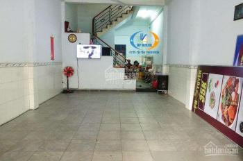 Nhà nguyên căn 2 lầu, đường Bình Giã, Tân Bình 270m2