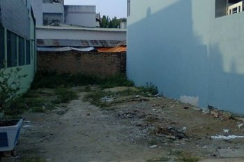 Sang gấp lô đất MT Tạ Quang Bửu, P5, quận 8, LK bến xe quận 8, SHR, đường trước nhà 14m