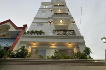 Giảm giá 1 tỷ - Bán nhà đẹp một trục Phan Huy Ích đường 6m. Nhà đẹp, sang trọng