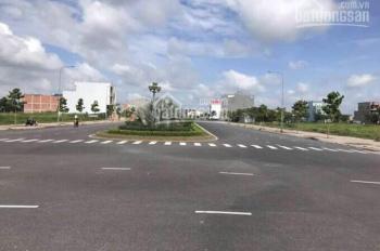 Ngộp ngân hàng bán rẻ lô đất MT Long Thuận Đảo Kim Cương, Q9, sổ riêng rẻ hơn 30%, 2,1 tỷ/nền