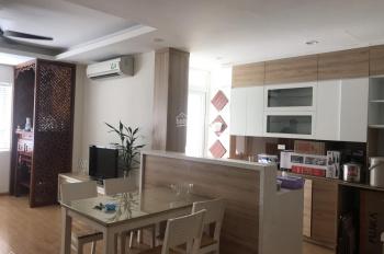Tôi chính chủ cần bán nhanh căn hộ 97,19m2 tại C3 Lê Văn Lương (Golden Palace). Giá 34,5 tr/m2