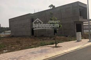 Cần bán gấp đất ở Uyên Hưng, 72m2, ngay KCN kinh doanh trọ, đúng 850 triệu, không thương lượng