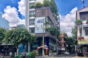 Căn góc mặt tiền kinh doanh 2 lầu Điện Biên Phủ, Bình Thạnh, giáp quận 1, DT: 13x22m, giá: 63 tỷ