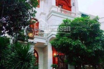 Bán biệt thự 2 lầu, sân thượng Nguyễn Cảnh Dị, P. 4, Tân Bình, DT: 13x18m. Giá 33 tỷ TL