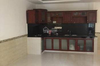 Nhà 1 trệt 1 lầu 2 phòng 6x8m hẻm 52 Nguyễn Thị Thập giá 8 triệu/tháng