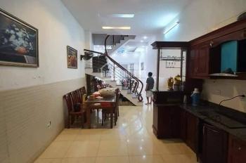 Nhà ngõ 67 Nguyễn Văn Cừ 67mX4t, MT4m, giá 5 tỷ. LH 0902130310