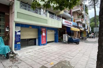 Cho thuê nhà đường Đồng Nai, P14, Quận 10. Diện tích 5x20m, 2 lầu, giá 55tr