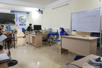 Cho thuê 38m2 6tr/th làm văn phòng ở Ngã Tư Sở, LH 0974.949.562