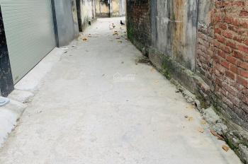 Bán 52m2 nhà đất tại Cổ Bi, tặng nhà cấp 4 có gác xếp chỉ nhỉnh hơn 1 tỷ