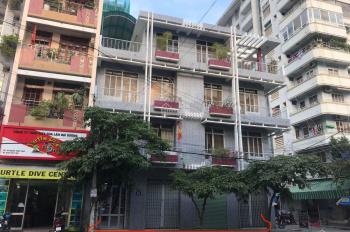 Cho thuê mặt bằng rộng 12m Nguyễn Thiện Thuật, trung tâm phố tây Nha Trang, gần Vincom Lê Thánh Tôn