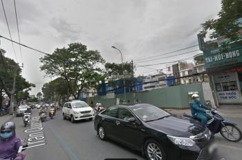 Cần bán gấp 2 nền đất MT Nguyễn Văn Cừ,Nguyễn Cư Trinh Q1 giá TT 2.2tỷ DT 100m2,SHR LH: 0906873743