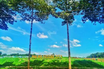 Bán đất khu công nghệ cao thị xã Phú Mỹ, liên hệ gấp: 0899244038