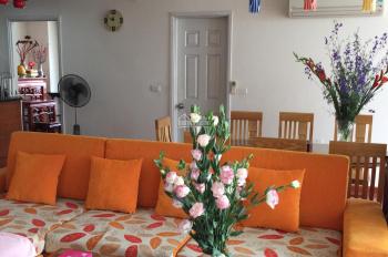 Cho thuê căn hộ diện tích lớn 2PN đầy đủ đồ VOV Mễ Trì đầy đủ đồ