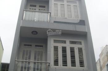 Cho thuê nhà MỚI GIÁ RẺ mặt tiền đường Nguyễn Quý Anh, P. Tân Sơn Nhì, Q. Tân Phú.