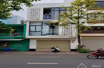 Nhà đường Nguyễn Trãi cho thuê,Phường Bến Thành,Quận 1,Giá : 100tr
