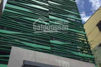 Bán nhà hẻm 575 Điện Biên Phủ, Quận 3 thông Nguyễn Thiện Thuật. 6x16m, 3 tầng, giá chỉ 16,2 tỷ