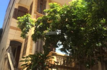 Cho thuê tầng 4 tại phố Định Công Thượng