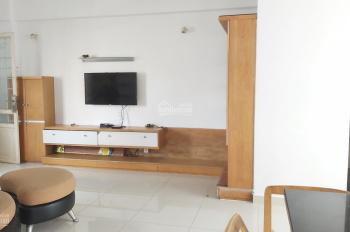 Cần bán gấp căn hộ Tôn Thất Thuyết Quận 4 DT: 62.4m2, giá 2.65 tỷ full nội thất, LH: 0969991198