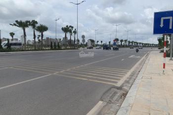 Bán đất mặt đường quốc lộ Bãi Cháy, Tp Hạ Long, mặt tiền 88m, 2 mặt tiền, giá siêu rẻ
