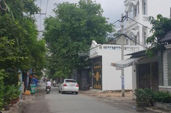 Chính chủ bán nhà MT gần Nguyễn Ảnh Thủ, gần bus Hiệp Thành. DT 5x24m, CN: 126m2, giá chỉ: 5.5 tỷ