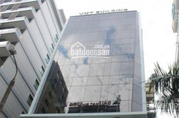 BQL Cho thuê văn phòng tòa VMT Duy Tân. Tòa nhà đẹp, ô góc vuông vắn, liên hệ 0886 227 128